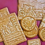 Tirggel – Traditional Honey Cookies of Zürich (Story and Recipe)